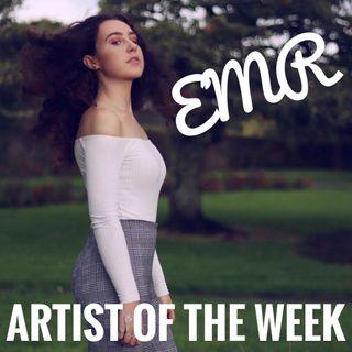 Artist of the week. EMR