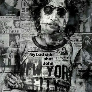 EXTRA ESPECIAL JOHN LENNON SOME TIME IN NEW YORK CITY PT02 Classicos do Rock Podcast #JohnLennon #SometimeInNewYorkCity #ExtraEspecialCDR