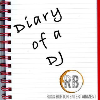 Diary of a DJ