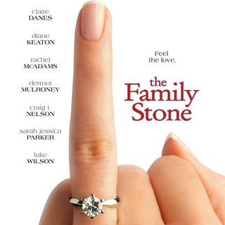 Family Stone After Movie Talk, Mudgee 17 Oct2016