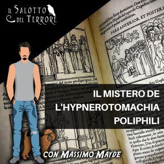 10 - Hypnerotomachia Poliphili
