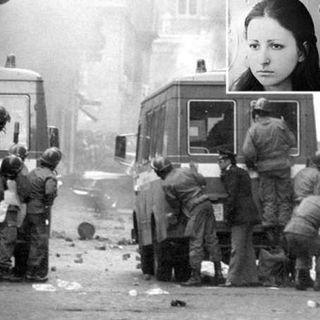 L'omicidio di Giorgiana Masi (Roma 12 maggio 1977)