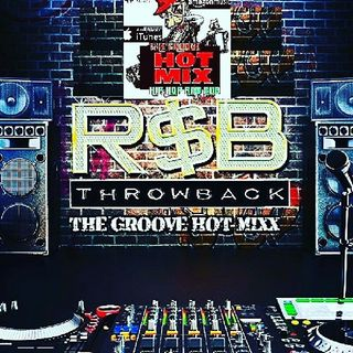 HOT MIXX THE GROOVE TUESDAY IN THE MIXX