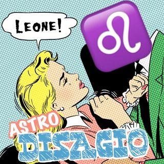 Serie Astrodisagio - il Leone ♌️