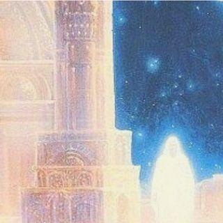 Tavola II di Thoth - Le Sale di Amenti  [lettura e commento]
