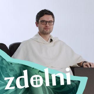 S01E02 - o nowej muzyce iwarsztatach mówiąUlaRogala i o.Dawid Kusz