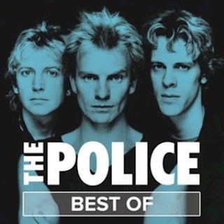 Episodio Especial The Police