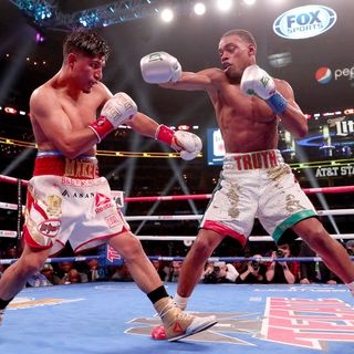 🌵Errol Spence Jr., Does A Mayweather vs Canelo against Mikey Garcia🔥