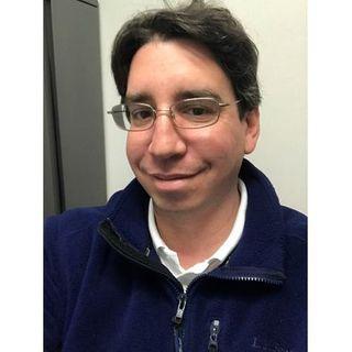 UFO Association Mike Panicello, Annie Gechman, Janet Lessin, Theresa J Morris