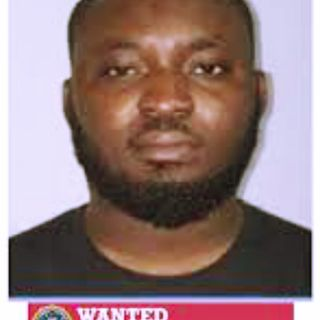 Nigerian Suspect On FBI Watchlist Turns Self In Over $6m Internet scam