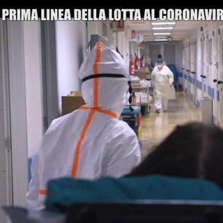 """Covid/Veneto, Zaia ringrazia le Iene: """"Da un mese raccontano gli ospedali e aiutano a sensibilizzare"""""""