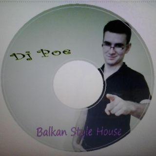 Avicii - Levels  (Balkan Style DJ Poe)