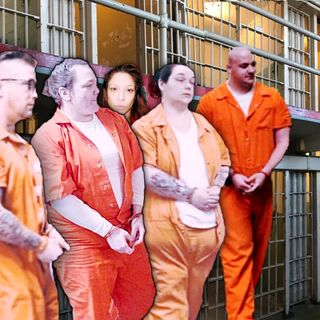 Episode 20 -Garett Kirts Sentencing Hearing