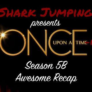 Season 5B Awesome Recap