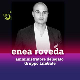 LifeGate - Enea Roveda