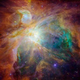 Come nascono le stelle