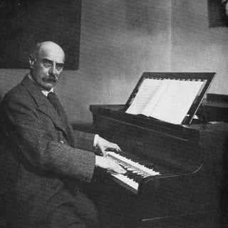 I Notturni di Ameria radio del 10/03/21 Musiche di Emanuel Moór (1864-1931)