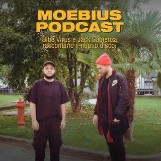 Moebius Podcast: Parte 1