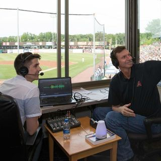 Kane County broadcaster Joe Brand talks D-backs top prospects and impact of COVID-19