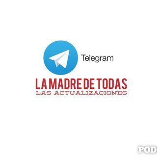Telegram 4.0: más y mejores chats y canales de chat