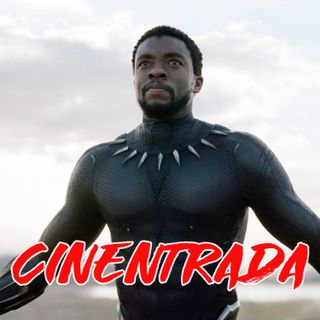 El último rugido de la Pantera Negra [Black Panther]