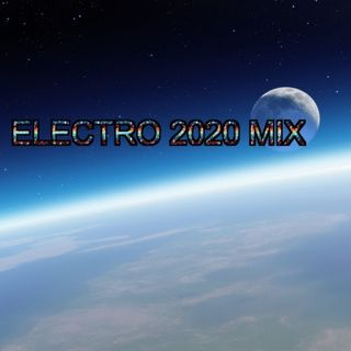 Electro New Year Party 2020