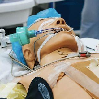Covid_19: Testimonio de un paciente que tras estar intubado, ya se encuentra en recuperación