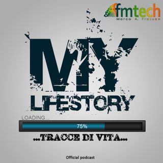 Tracce di vita, audioblog di FMTECH