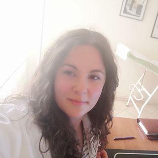 INTERVISTA CATERINA SCARANO - BIOLOGA NUTRIZIONISTA