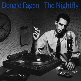 DONALD FAGEN THE NIGHTFLY - MFQS