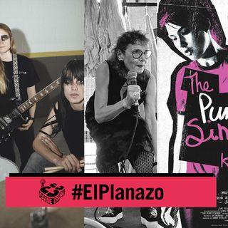 La venganza de las punks: Vivien Goldman, Bikini Kill y Bala  (EL PLANZAO - CARNE CRUDA #880)