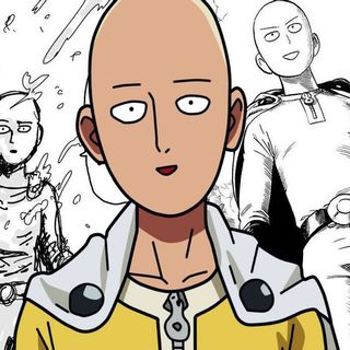 KAPOW! S2EP14  -One Punch Man-