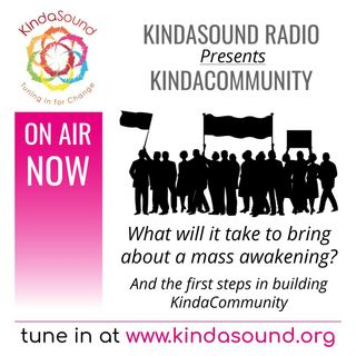 KindaCommunity Updates & A Call to Action | KindaCommunity with Mr. H and WendyDJ