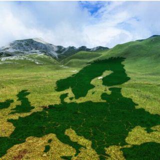 S0206 | Izabela Zygmunt: Jak Europejski Zielony Ład wpłynie na nasze życie?
