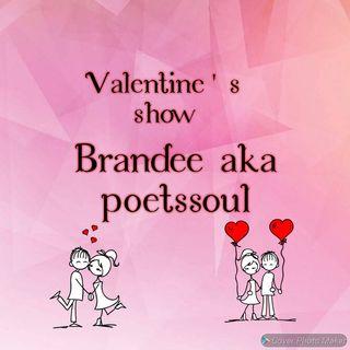 Valentine's show