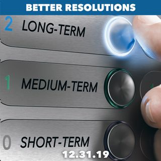 Make Better Resolutions in 2020
