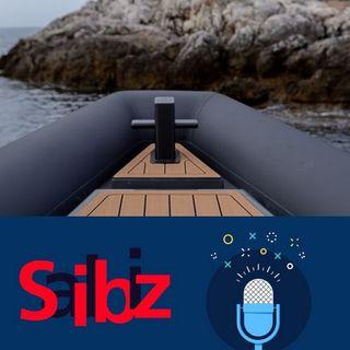 SAILBIZ - Dall'affidabilità militare arriva Onda Tender, un gommone elegante e performante