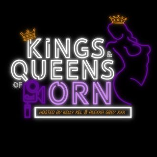 Kings&Queens Of Porn w Randall Rush