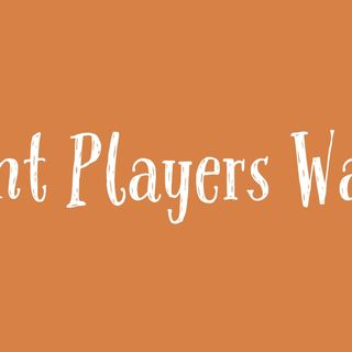 Recent Players Waived