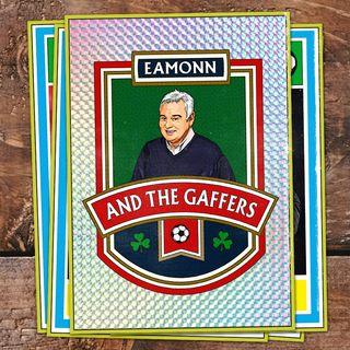 Eamonn And The Gaffers
