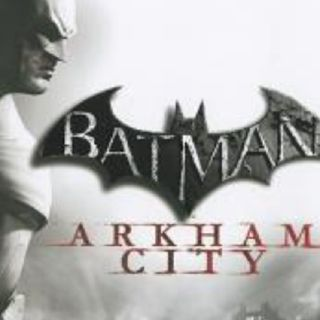 Ep. 2: Batman: Arkham City