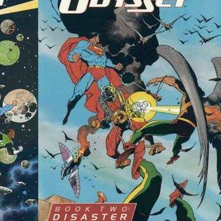 Cosmic Odyssey #2