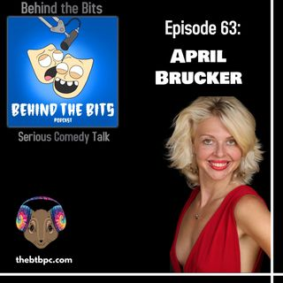 Episode 63: April Brucker