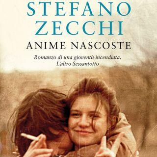 "Stefano Zecchi ""Anime nascoste"""