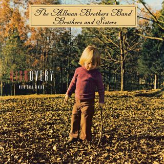 Episode 78 | The Allman Brothers Band 'Brothers & Sisters'