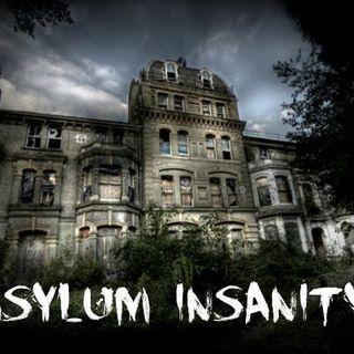 """SPOOKTOBER MADNESS!"" - Asylum Insanity!"