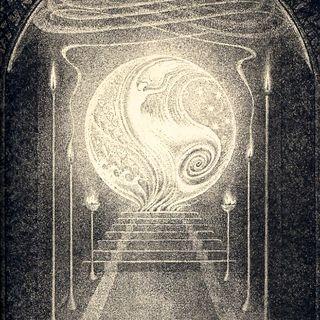 """Lotus Light"" by Ruth St Denis #8"