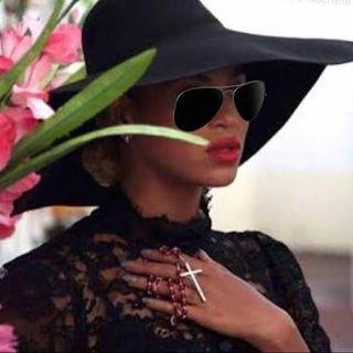 ağlarsa Beyonce ağlar gerisi yalan ağlar