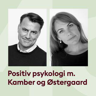 Start dagen positivt med Mikael Kamber, Sanne Østergaard og Rushy Rashid Højbjerg