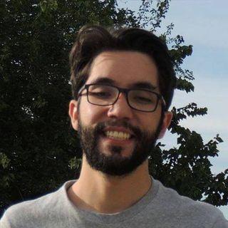 Gabriel Lucas, Personal Branding Expert, Facilitador de Liderança.